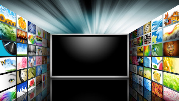 TV Video Search Engine