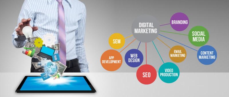 Digital Marketing Terms Business