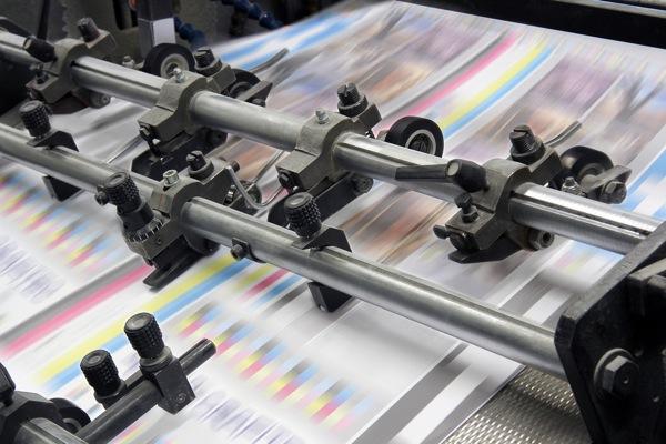 Combining Print and Digital Marketing