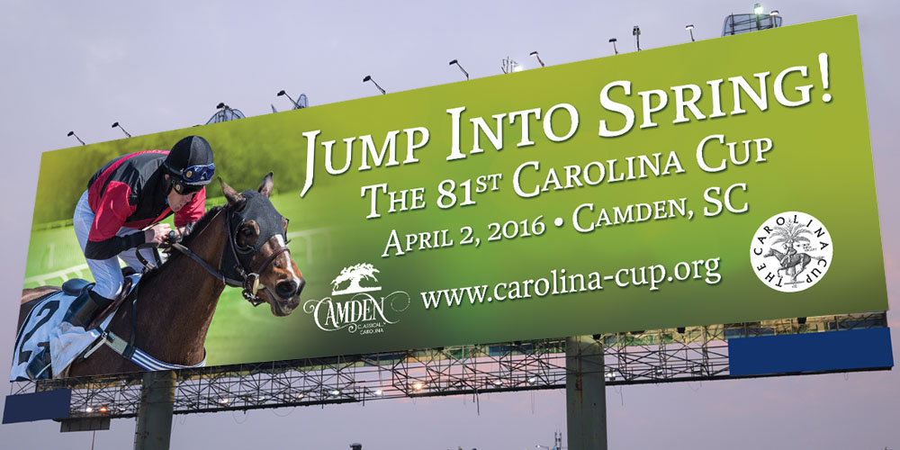 Carolina Cup - SRC Outdoor