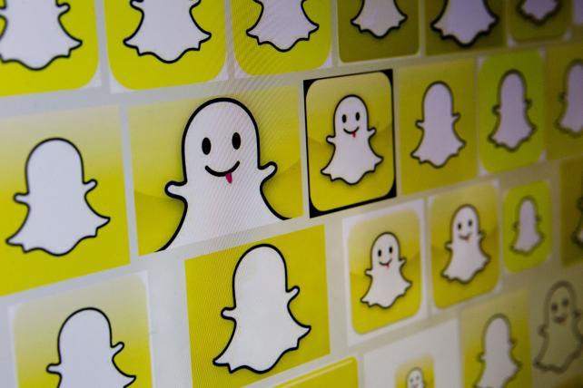 Snapchat's Growth