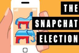 Campaigns Using Snapchat