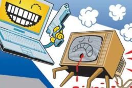 Digital & TV Advertising