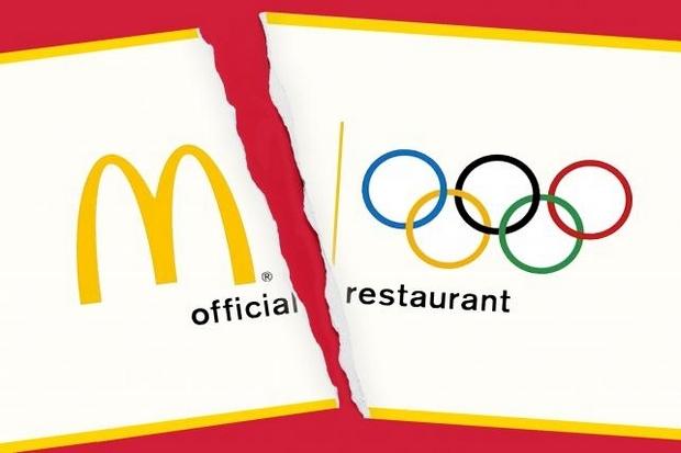 Mcdonalds-Olympics