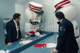 This is Sportscenter Ads
